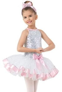 Dance or Party Dress, size 4T (for ~4/5years old) Burnaby, V5H
