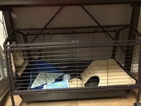 Cage for small animals  Barrie, L4M 5T7