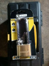 black and yellow power tool Indianapolis, 46227