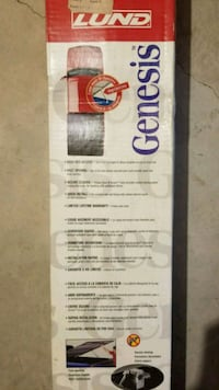 1999-2003 GMC/Chevy Tonneau Cover Mississauga