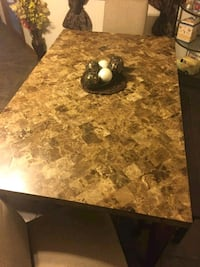 Marble table Medford, 97504