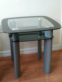 Modern side table Scottsdale