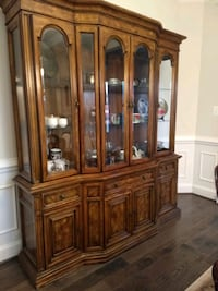 China cabinet  Centreville