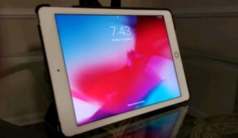 iPad Air 2 tablet