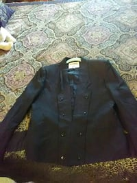 Black cotton jacket Alexandria, 22315