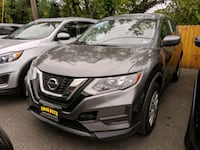 2016 Nissan Rogue District Heights