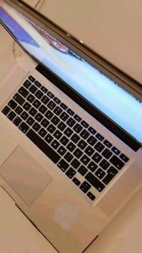 "Macbook pro 15"" Early 2011  Lier, 3420"