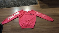 Victoria's Secret Pink Slouchy Sweater