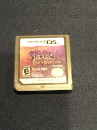 DS Spyro - Dawn of the Dragon Perryville, 21903