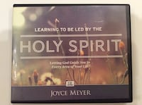 New 4 set  CD Joyce Meyers Las Vegas, 89142