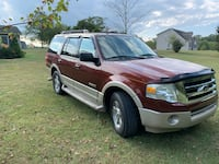 2007 Ford Expedition Martinsburg