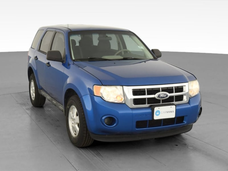 2011 Ford Escape suv XLS Sport Utility 4D Blue <br /> 15