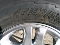 Yantas para Toyota 6 hollos  Capitol Heights, 20743