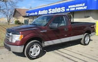 Ford-F-150-2010 Waterford