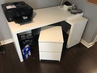 Office Computer Desk with drawer Reston, 20190