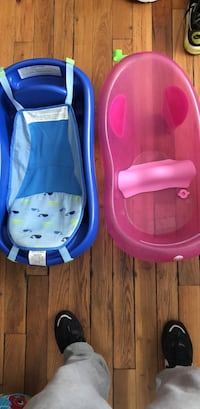 Baby's red and blue bather Suitland, 20746