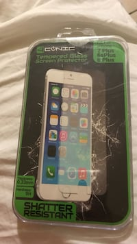 Tempered glass screen protector Triangle, 22172