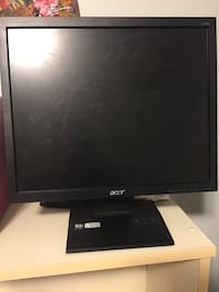 ACER Monitor - 15""