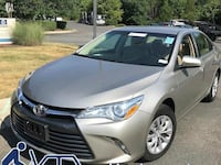 2016 Toyota Camry LE Sterling, 20166
