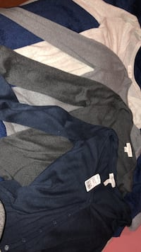 Cardigans never worn before ( 4 for 25)  Windsor, N9G 3A6