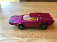 Matchbox Rolamatics 1973 Clipper Mesa, 85208