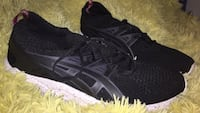 Asics Running Shoes Mens 10 Woodbridge, 22193