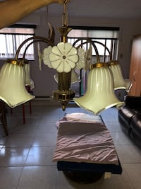 Lampadaire Good condition