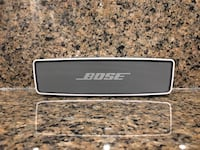 Black and gray bose portable speaker Henderson, 89014