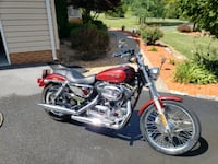 Motorcycle Middletown, 22645