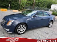 2009 Cadillac CTS  Capitol Heights, 20743