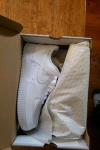 Nike Air force 1 sneakers Derry, 03038