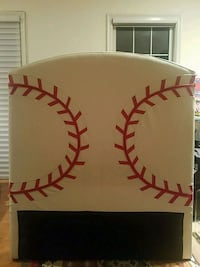 Baseball Headboard North Bethesda, 20852