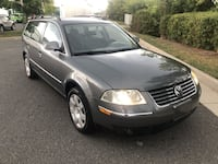 Volkswagen Passat Wagon 2005 Chantilly