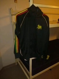 Bob Marley Jamaica Tracksuit Montreal, H2L 5E1