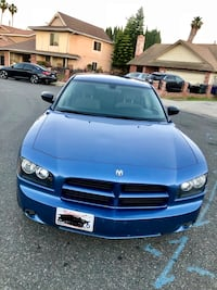 Dodge - Charger - 2008 Carson, 90745