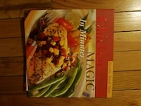 Cookbook  West Springfield, 22152