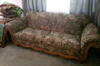 Couch & love seat Wilton, 95693