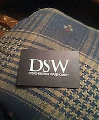 $100 dsw giftcard Columbus, 43232