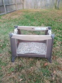 Pack & Play bassinet