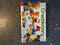 Lego Creationary board game El Paso, 79912
