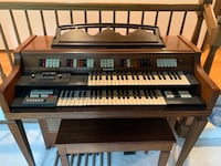 Conn Model # 544 Organ Golden Valley, 55427
