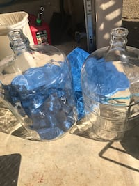 GLASS CARBOYS Tigard, 97223