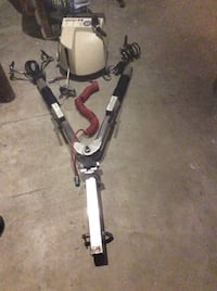 Great deal tow bar and brake buddy 700.00 or best reasonable offer. Londonderry, 03053