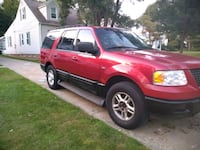 Ford - Expedition - 2006 Bedford, 44146
