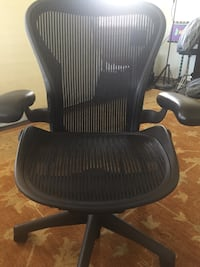 Herman Miller Aeron  Los Angeles, 90026
