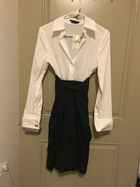 BCBG size 6 , business dress   San Jose, 95123