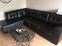 Sectional Couch Windsor, N8W 3T6