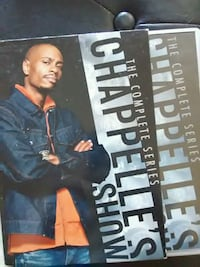 Chappelle show every episode mint Homewood, 35209