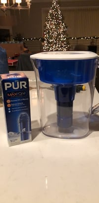 Pur Water Jug & Brand  New Filter Chicago, 60622