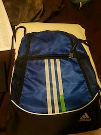 Adidas backpack $10 Windsor